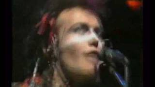 """Adam and the Ants """"live in tokyo"""" part II - Magnificent 5"""