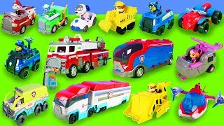 1 hour of fun with Paw Patrol: The best Paw Patrol videos from Toy Stories Fun | Kids Toys