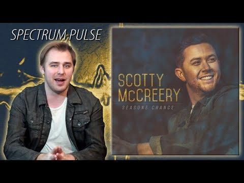 Scotty McCreery – Seasons Change – Album Review