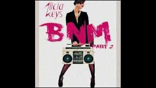 Alicia Keys - Brand New Me Part 2