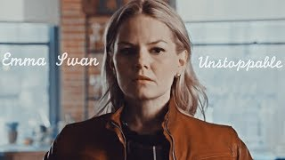 Emma Swan || Unstoppable