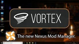 Vortex - Limited Alpha Release