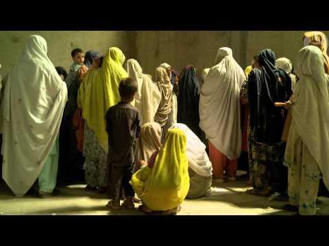 خواتین نے تشدد، قید، قتل کیا: پاکستان میں انسانی حقوق