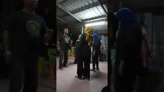 Mukun Brunei Kg Air Setia B 15/6/2019 Nornilam Sari, Mariam,  Latip