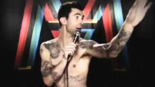 Video Moves Like Jagger de Maroon 5