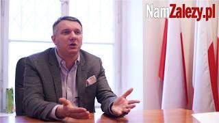 P. Wipler - wywiad o: konflikcie w Sejmie, wydarzeniach w Ełku, partii Wolność, umowie CETA