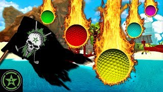 Fore Honor - Golf With Your Friends - Pirate Cove (#5)