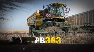 Un Monstre De 1200ch Pour Récolter 200m3/h ! PowerBoost N°383 (31/03/2017)