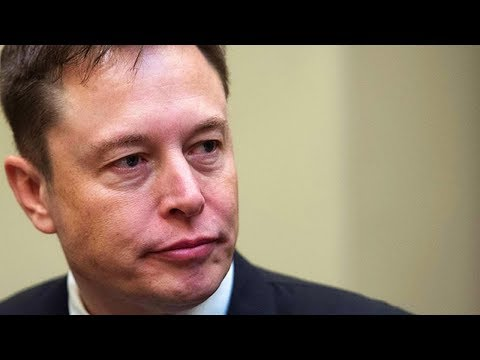Elon Musk Incredible Speech - Motivational video 2017