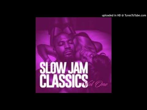 SLOW JAMS CLASSICS Vol 1 Ft. The Chi-Lites Blue Magic The Stylistics and more