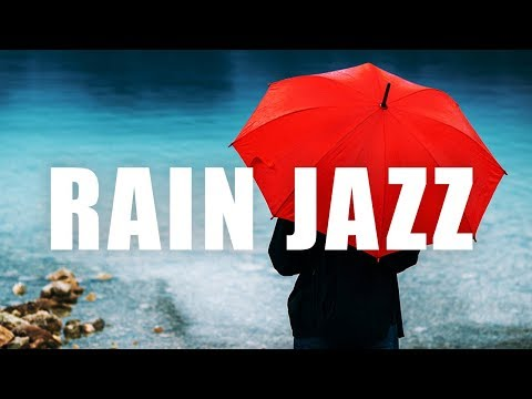 "Soft Jazz: ""Rain & Jazz"" (3 Hours of Smooth Jazz Saxophone Music) – Relaxing and chill music"