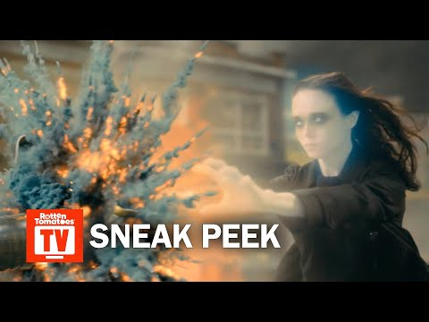 The Umbrella Academy Season 2 Sneak Peek | 'Opening Minutes' | Rotten Tomatoes TV