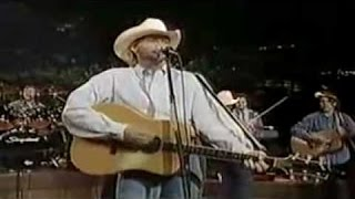 Alan Jackson  If It Ain't One Thing It's you