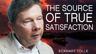 Confidence and The Source of True Satisfaction