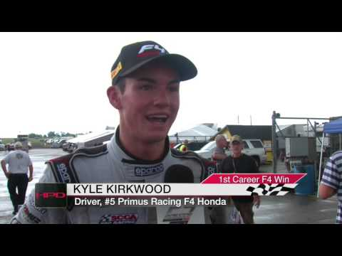 HPD Trackside Review of F4 US Rounds 4-5 at Mid-Ohio