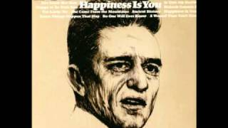 Johnny Cash-A Wound Time Can't Erase