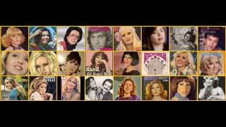 1970 Ve 80'lerin Türk Pop Müzikleri - BURadyo Nostalji - 5. Program