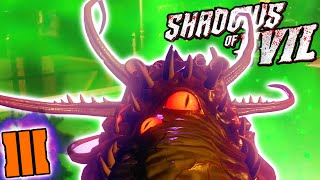 Shadows of Evil - ALIEN WONDER WEAPON GAMEPLAY! - Mar-Astagua on Black Ops 3 Zombies (BO3 Zombies)