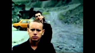 The bottom line Depeche mode  mp4