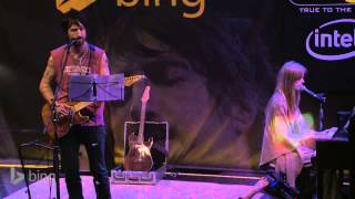 Joseph Arthur - Coney Island Baby (Bing Lounge)