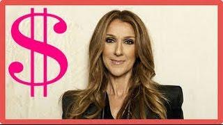 Celine Dion Net Worth 2018