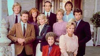 Falcon Crest - INTRO (Serie Tv) (1981 - 1990)