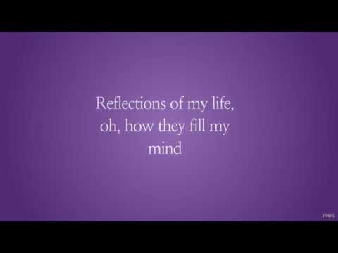 Reflections Of My Life | Marmalade | Lyrics ☾☀