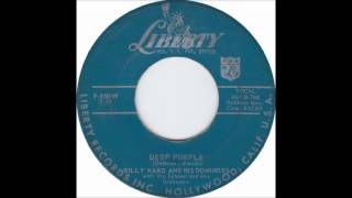 Billy Ward and His Dominoes - Deep Purple bw Do it Again