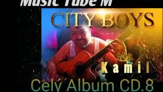 CITY BOYS TRNAVA-CD.8 CELÝ ALBUM*