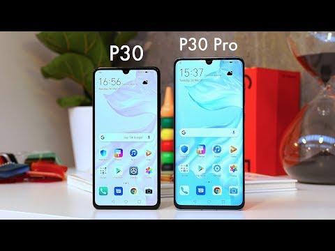 Huawei P30 & P30 Pro - Meine Meinung & Ersteindruck (Deutsch)   SwagTab