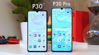 Huawei P30 & P30 Pro - Meine Meinung & Ersteindruck (Deutsch) | SwagTab