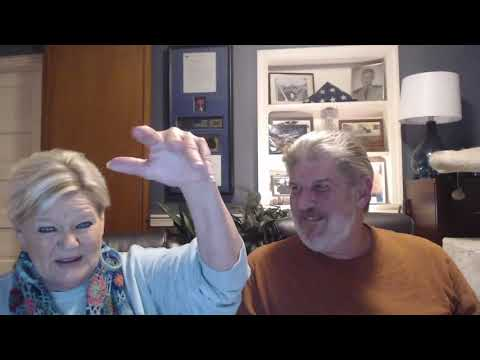 Don and Diane Shipley LIVE December 6th at 2000 EST Thumbnail