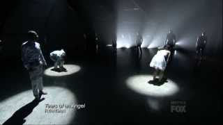 "SYTYCD - ""Tears of an angel""  #bullyingmuststop"