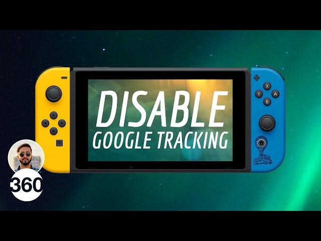 Nintendo Switch How To Turn Off Data Sharing Via Google Analytics Ndtv Gadgets 360