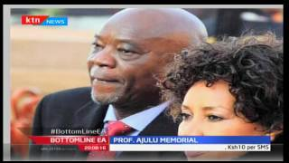 Bottomline East Africa with Akisa Wandera - January 13th,2017