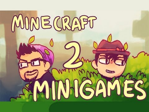 Minecraft Minigames: Hide and Seek w/ Sly & Michael | 2 | The Beautiful Chocolate Man