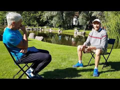 Видео гимнастика стрельниковой при гипертонии