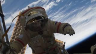 Первый контакт!Роскосмос на МКС обнаружил внеземную жизнь!