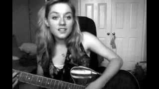 Speaking A Dead Language - Joy Williams (Taylor Anne Cover)
