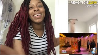 MARK RONSON FEAR. YEBBA | DON'T LEAVE ME LONELY | REACTION!!!