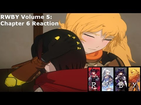 Can we trust Ozpin??? RWBY Vol 5 Ch 6 Discussion/Reaction