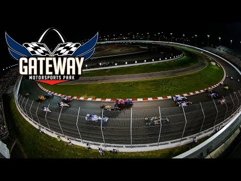 Friday at the 2018 Bommarito Automotive Group 500 from Gateway Motorsports Park