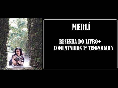 A FILOSOFIA DE MERLÍ I RESENHA + COMENTÁRIOS 1ª TEMPORADA