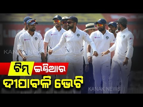 India vs South Africa 3rd Test Day 4: India Win Ranchi Test By Innings And 202 Runs
