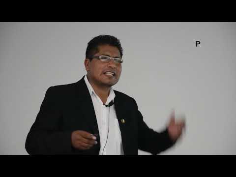 Walter Aduviri - Ponencia Completa (CIP Lima, 13.03.19)