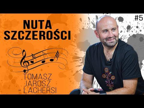 Nuta Szczerości |#5 TOMASZ JAROSZ - LACHERSI