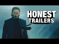 Download Youtube: Honest Trailers - John Wick