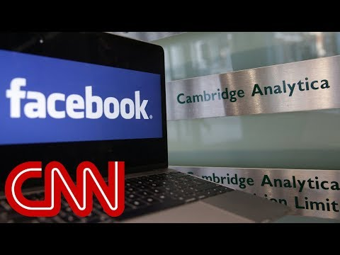 NYT: FBI and DOJ are investigating Cambridge Analytica