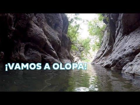 Las Cuevas del Rey un tesoro escondido en Olopa