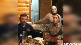 ЛАРИСА ИРИЗИЕВА МАККА САГАИПОВА В КОМПАНИИ ДРУЗЕЙ ПОЕТ ОЧЕНЬ КРАСИВО